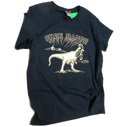 Mens & Womens Local Free Range T-Shirt