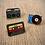 Thumbnail: Funky Enamel Pin Collection