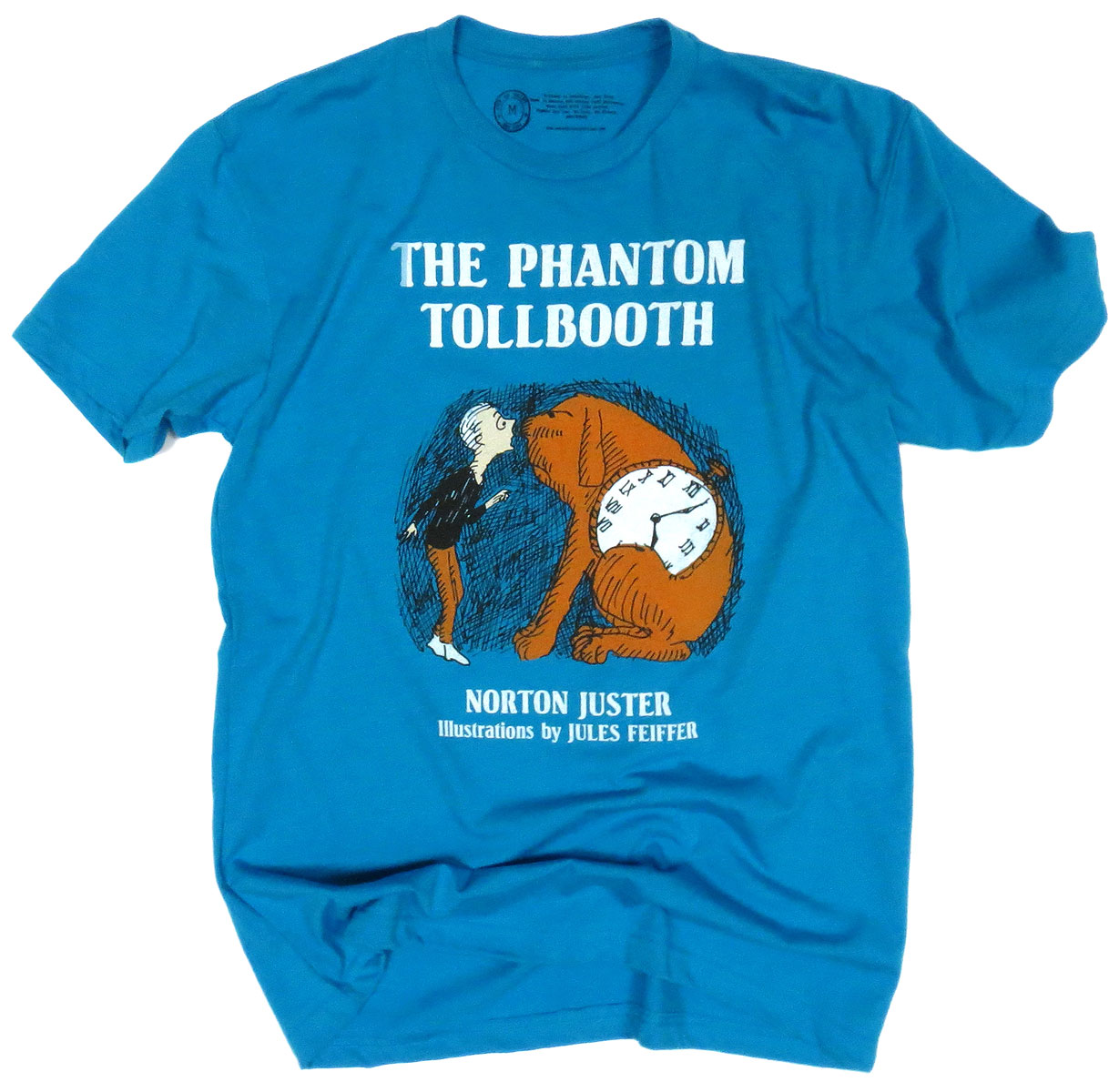 The Phantom Tollbooth Tee