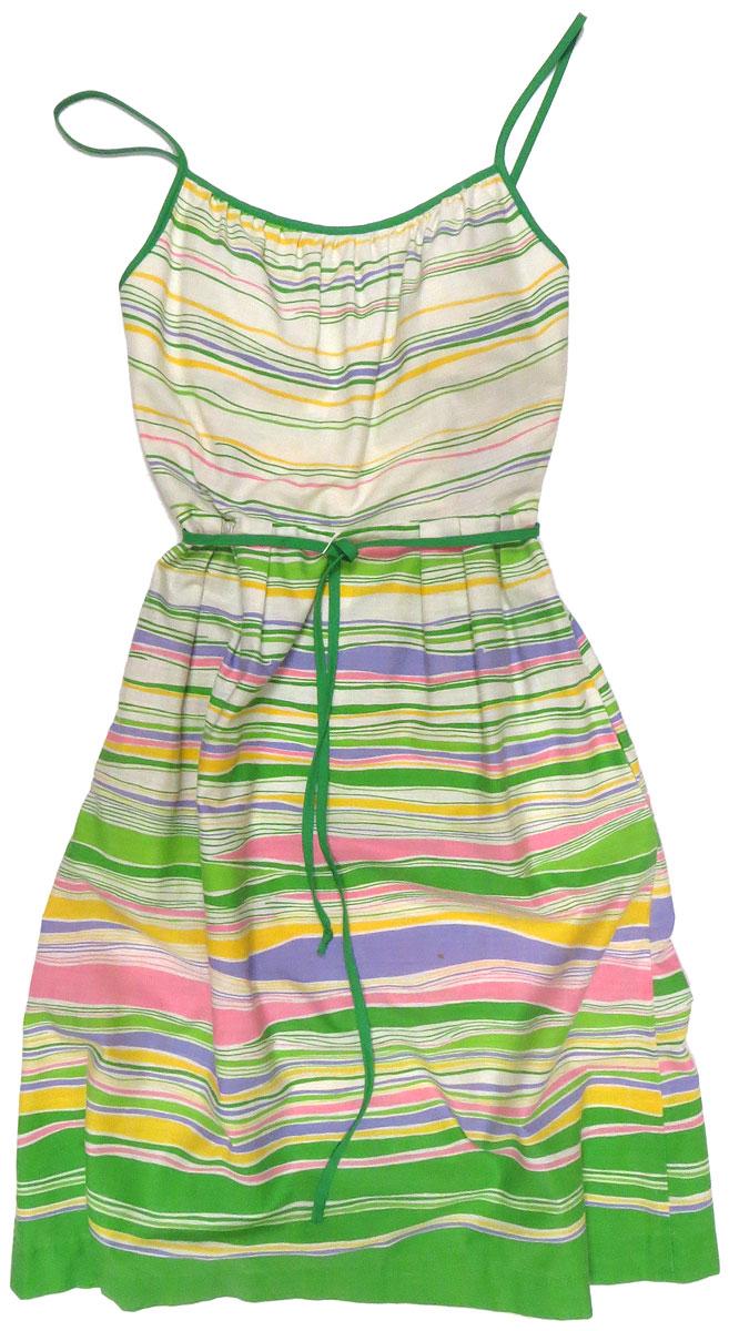 Vintage '70s Sun Dress
