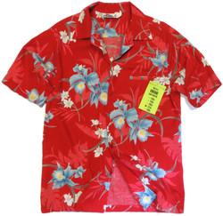Vintage '80s Hawaiian