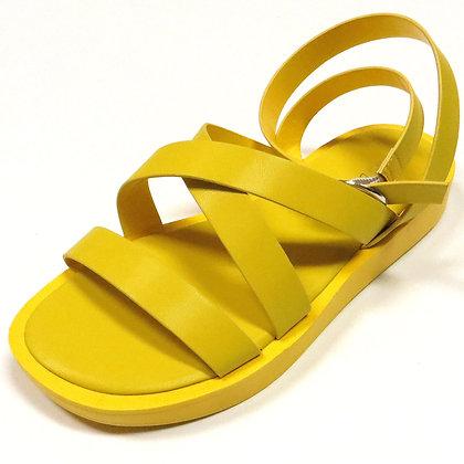 Strappy Sunshine Sandals