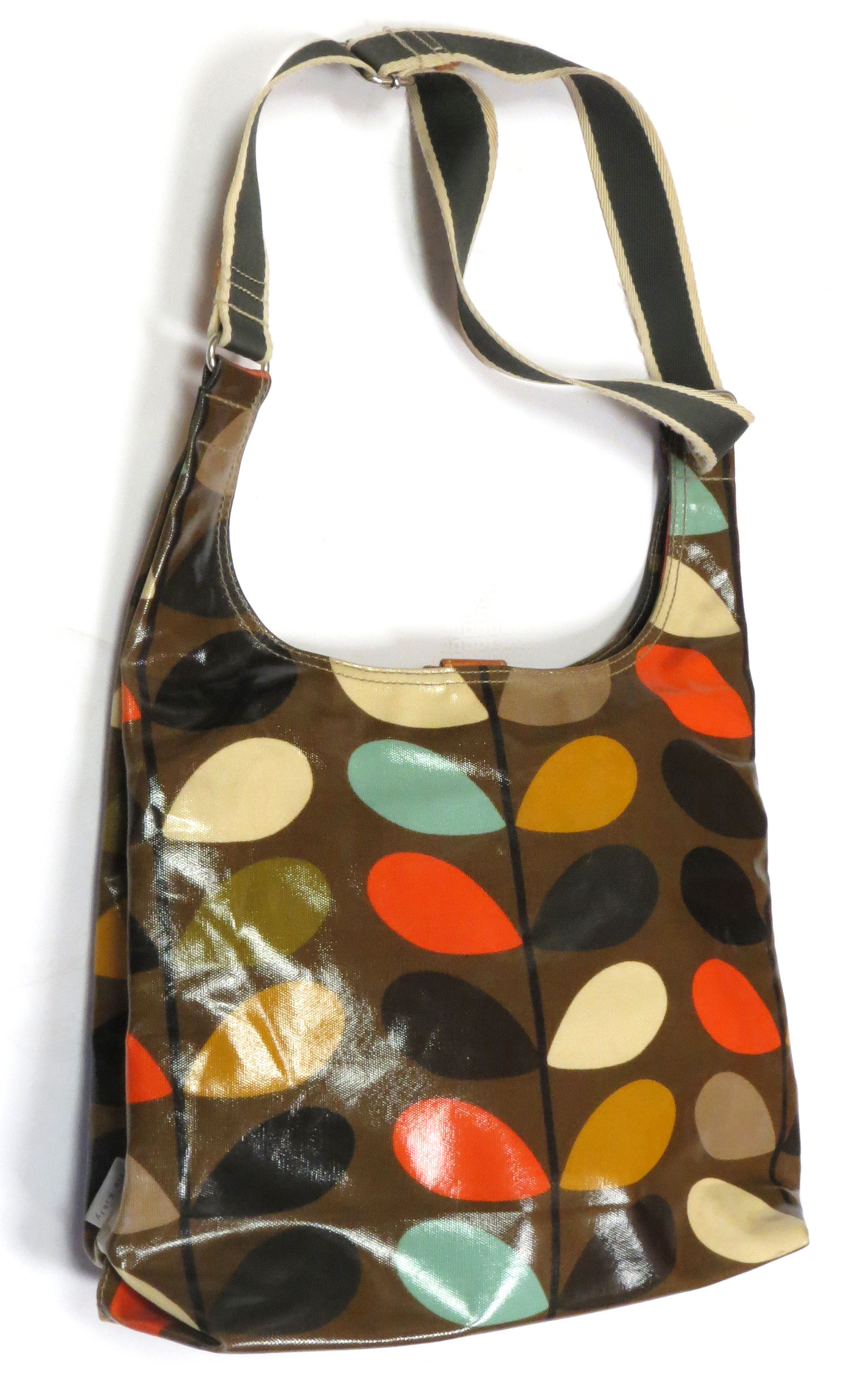 Orla Kiely Crossbody Bag