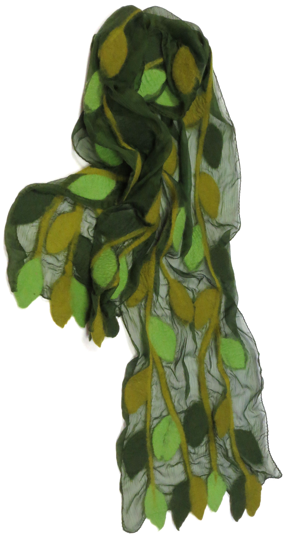 Botanical Scarf