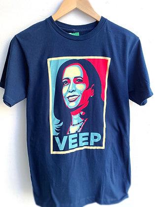 """""""VEEP"""" Kamala Harris T-shirt"""