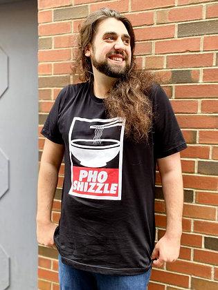 """Pho Shizzle"" T-Shirt"
