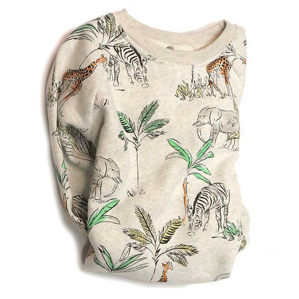 Cozy Cotton Sweatshirts