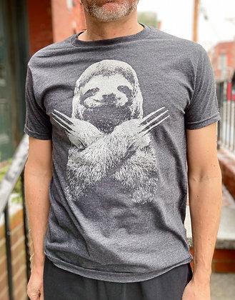 """Slotherine"" T-Shirt"