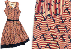 Nautical Sundress