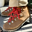 """Thumbnail: Vintage '70s """"Waffle Stompers"""" Hiking Boots ~ Size 9.5"""