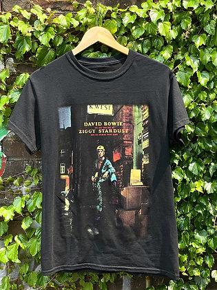 """Ziggy Stardust"" David Bowie T-Shirt"