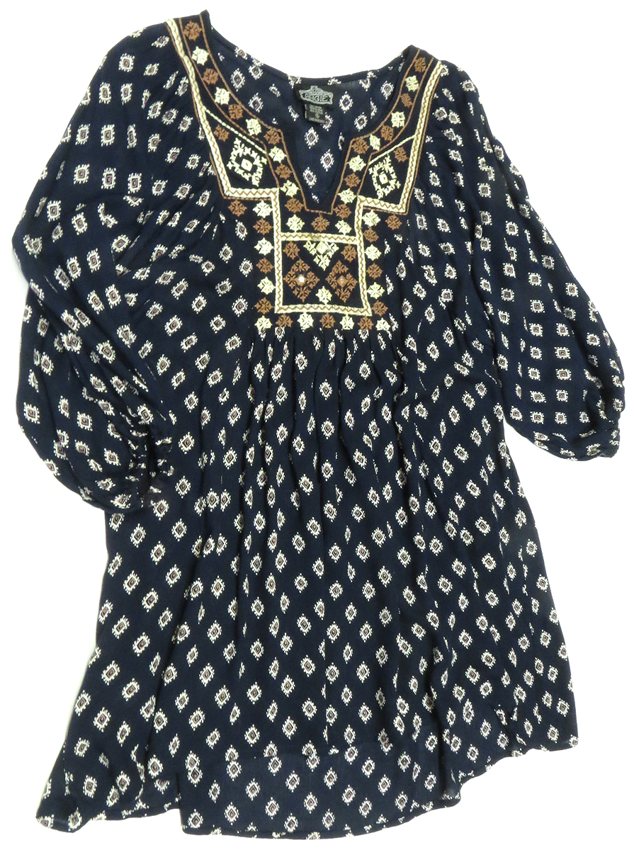 Boho Tunic