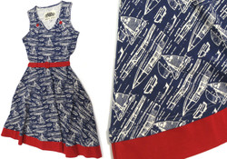 Sailing Sundress