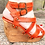 Thumbnail: Bed Stu Strappy Wooden Wedge Sandals ~ Size 8