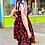 """Thumbnail: """"Cherry On Top"""" Fit & Flare Dress"""