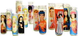 Devotion Candles