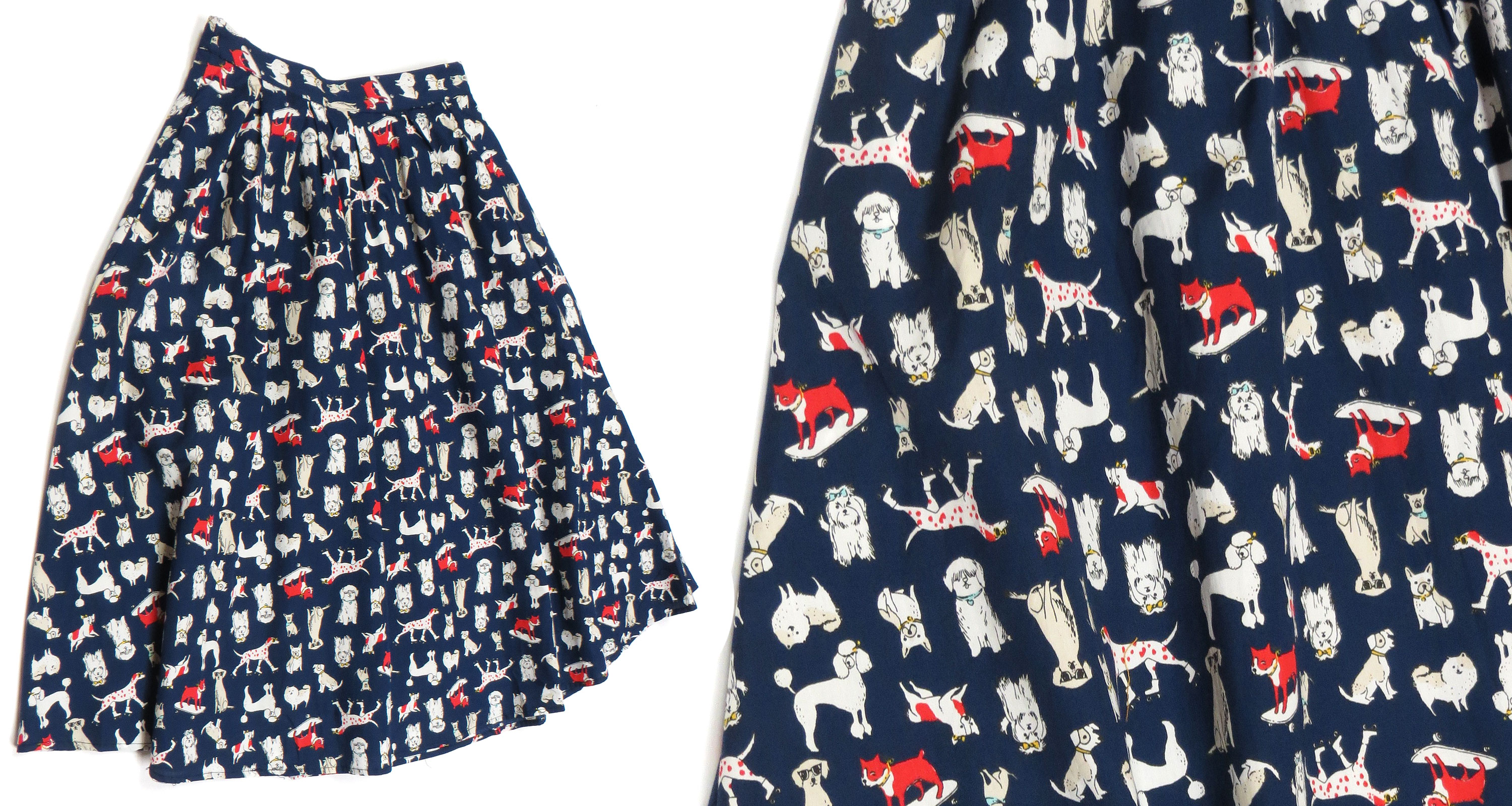 Pooch Skirt