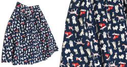 Pooch Skirt