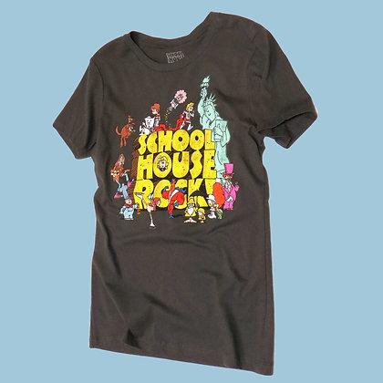 Schoolhouse Rock T-Shirt