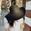 Thumbnail: Wide Brim Wool Felt Hat