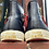 """Thumbnail: Converse """"Year of the Horse"""" Premium Leather High-Tops ~ Men's 11"""