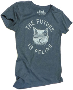 The Future Is Feline