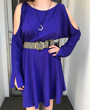 NEW Free People Purple Tunic/Dress