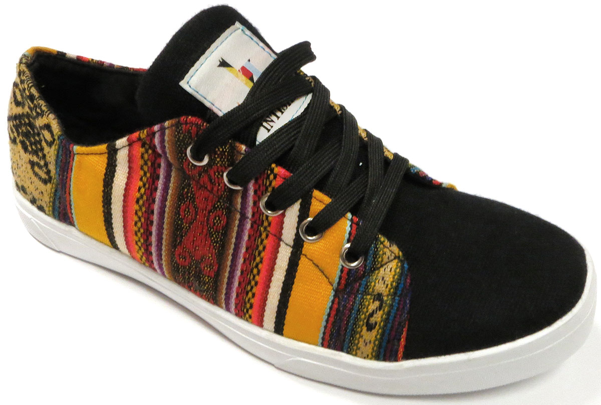 Peruvian Sneaks