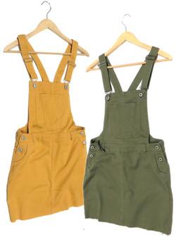 Overall Skirts