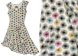 Starburst Dress