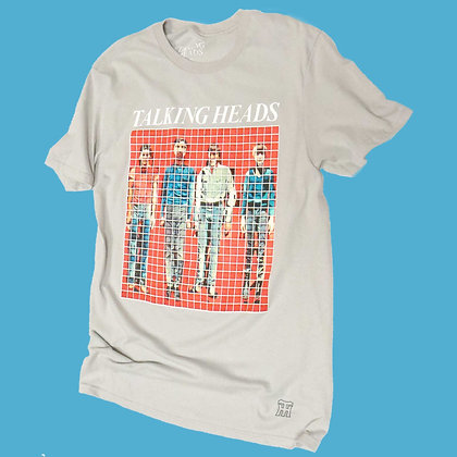 Men's Talking Heads T-Shirt
