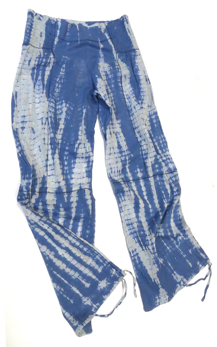 Tie Dye Pants