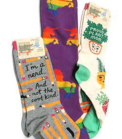 New Women's Socks
