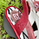 Thumbnail: Brand New Fly London Red Sandals