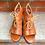 Thumbnail: Free People Platform Sandals ~ Size 38