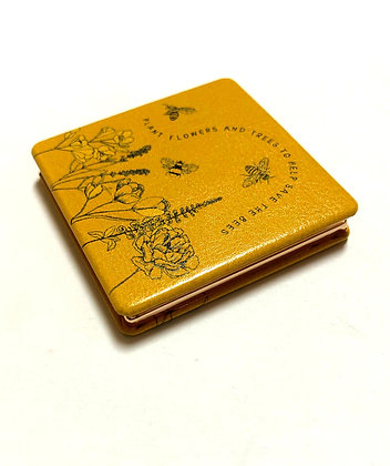 NEW Bee Compact Mirror