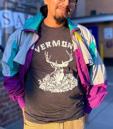 Vermont Buck T-Shirt