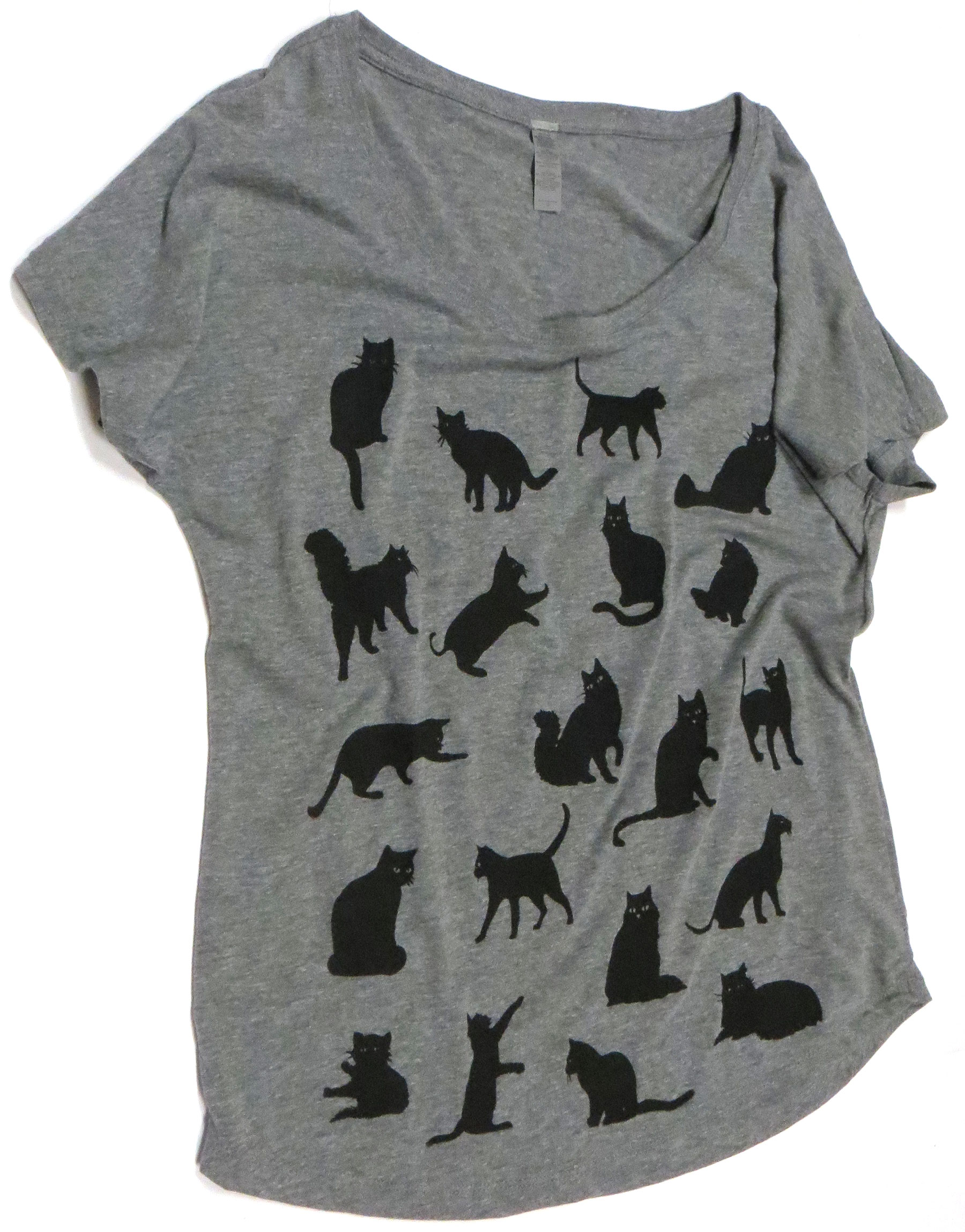Cat Tee