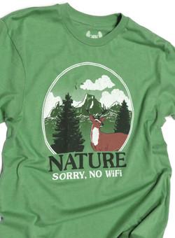 Nature Tee