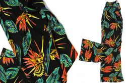 Bird of Paradise Pants
