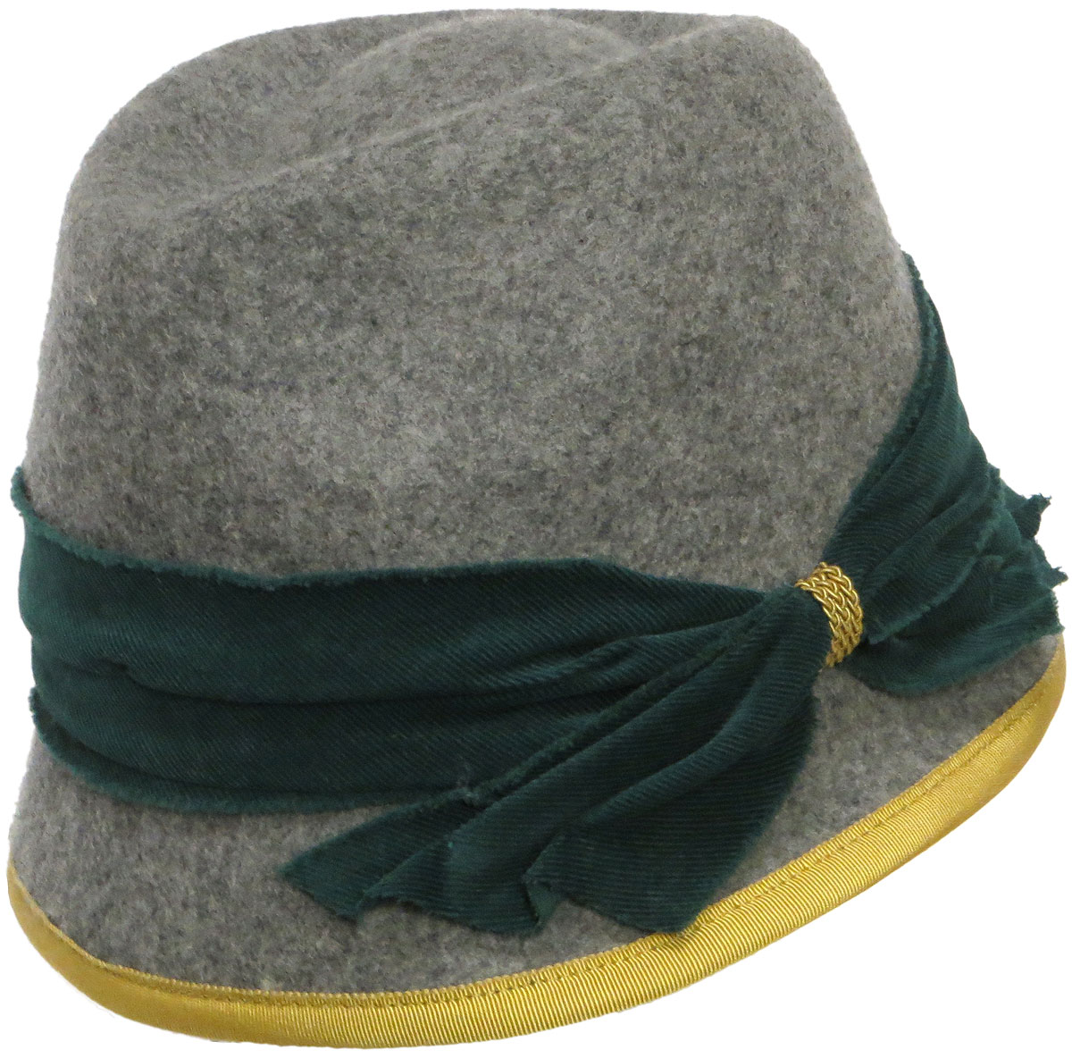 Felt Hat