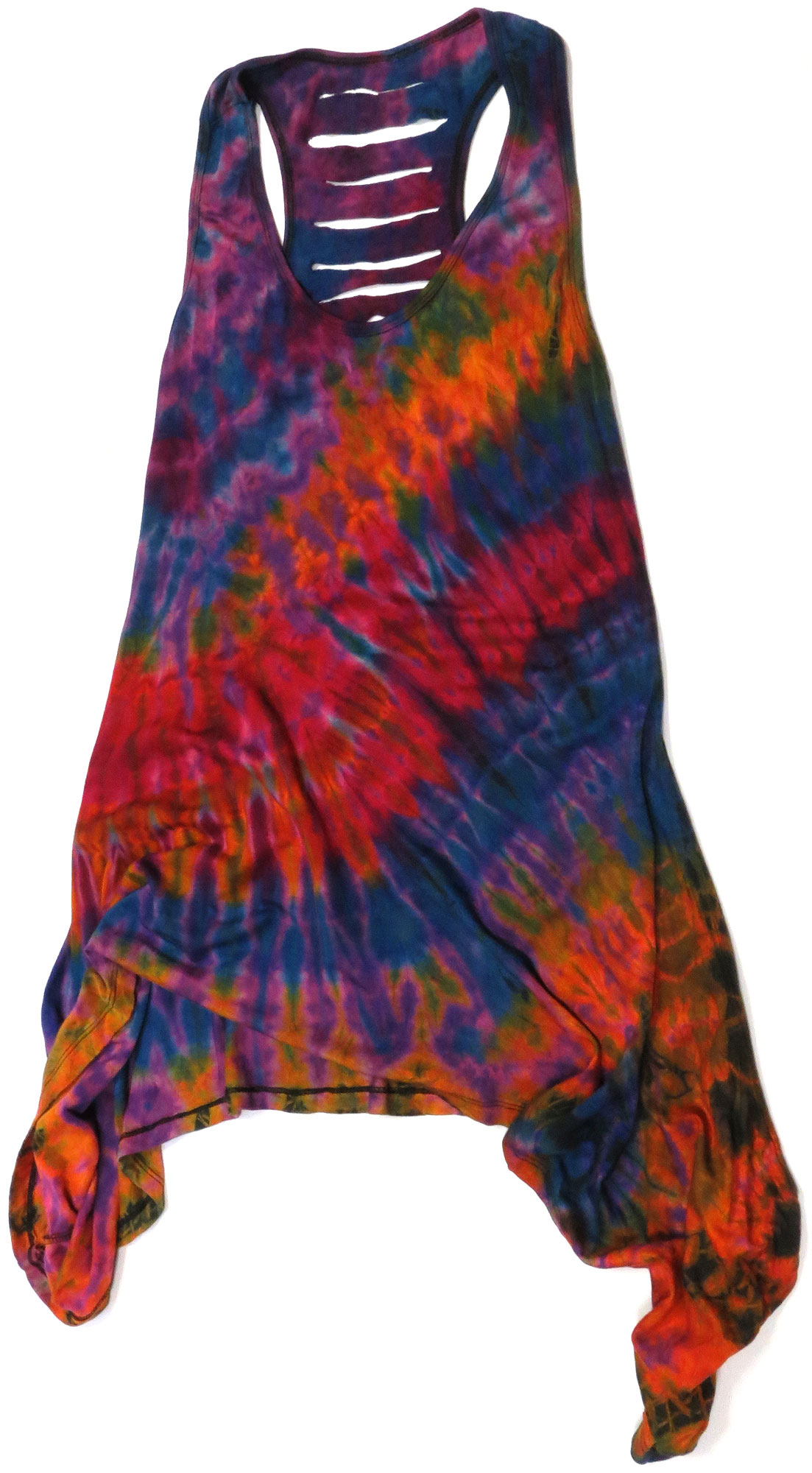 Tie Dye Tunic