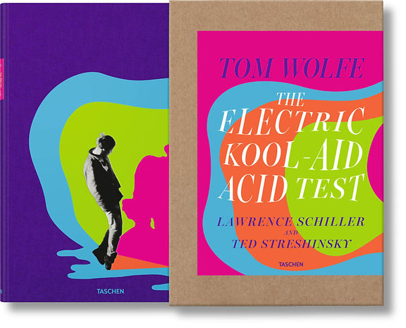 The Electric Kool-Aid Acid Test Tom Wolfe