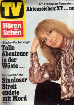 1970 Hören und sehen