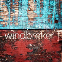 Windbreker_Karl Adams
