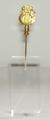 1998 Gouden harp