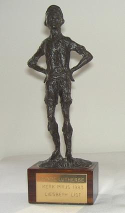 1983 Ronde Lutherse Kerkprijs