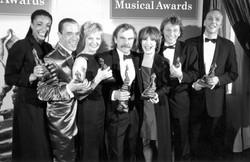 2000 Musical Award