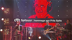 Hommage aan Frits Spits
