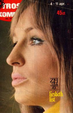 1970 Troskompas